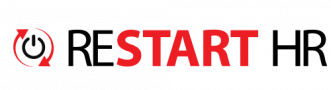 restart logo menu home